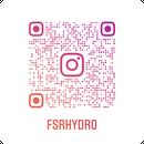 Nametag @fsrhydro auf Instagram