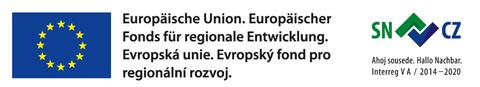 ESF + Programm Logos