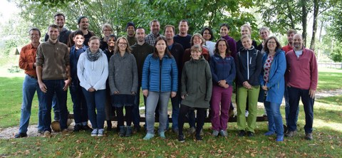 Workgroup Limnology