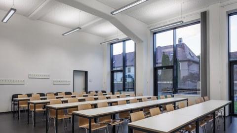 Seminarraum S4