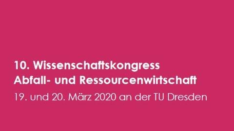 DGAW-Kongress 2020