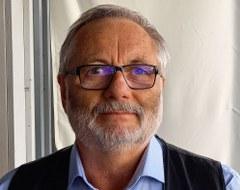 Portrait Hansjörg Bierwage