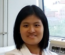 photo of Khuyen Vo
