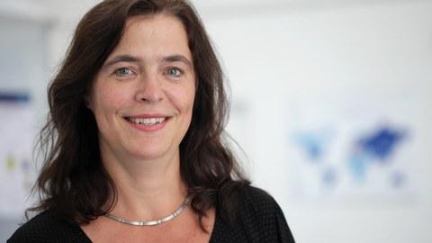 Christina Dornack