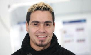 Felix Barquero