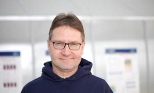 Jens Deutscher