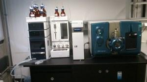HPLC/MS 6500