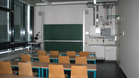 Vorlesungraum