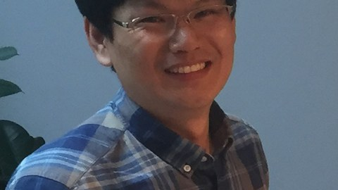 Prof. Cho
