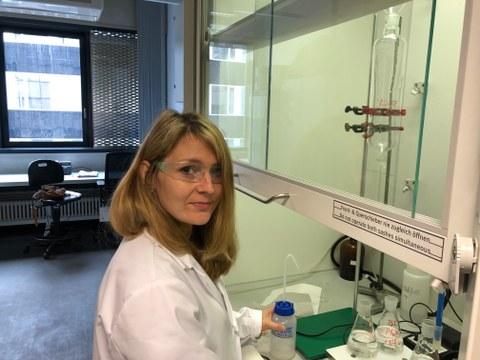Dr. Edyta Łyczkowska-Widłak
