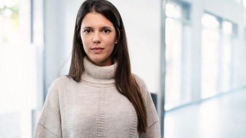 Marianna Lykaki