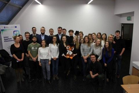 Teaching in Poland