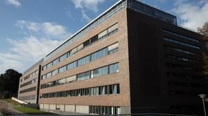 Gebäude Chemie