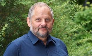 Robert Schwarze