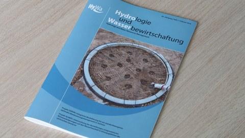 Titelseite HyWa Themenheft