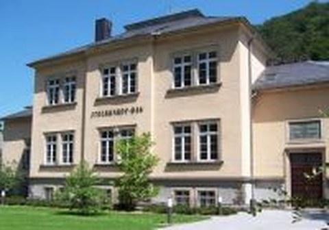 Stöckhardt-Bau