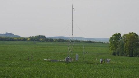 Messtation Klingenberg