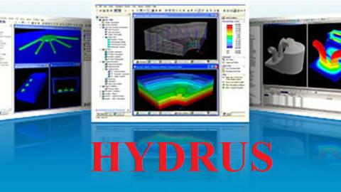 HYDRUS software