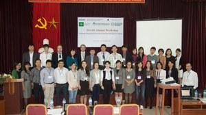 DAAD Workshop Hanoi 2014