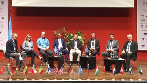 Dresden Nexus Conference 2017