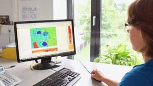 Jana calibrates the Hanoi groundwater flow model
