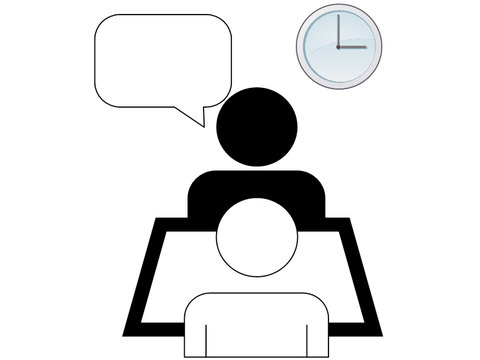 Clipart Office Hours