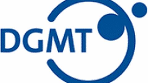 Logo der Deutschen Gesellschaft für Membrantechnik