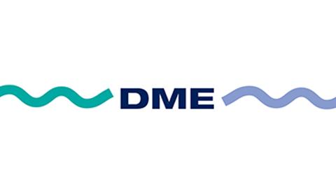 Logo des Deutsche Meerwasserentsalzung e.V.