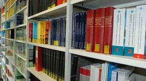 Institutsbibliothek ISI