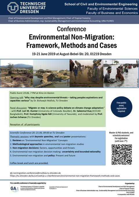 Flyer_Environmental Non-Migration Conference