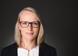 Mandy Arndt - Dekanatsleiterin