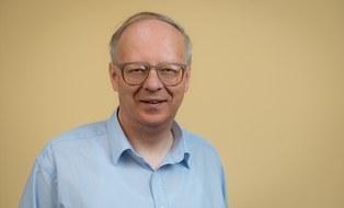Prof. Dr. Rudolf Liedl