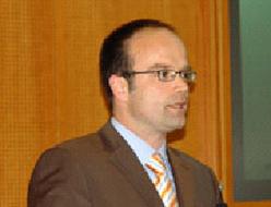 Prof. Dr. Lars Bernard