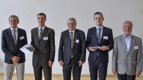 WKM Preistäger 2018