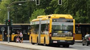 Hybridbus Dresden