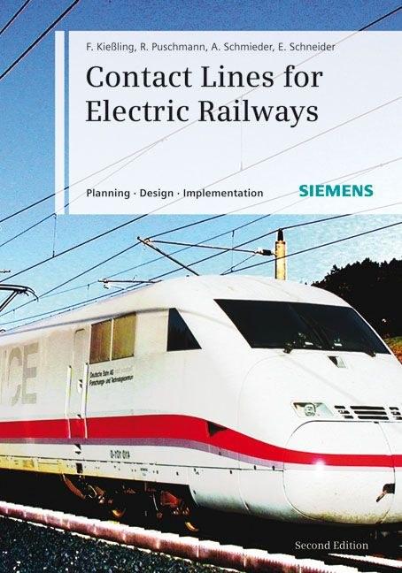 Empfohlene Fachliteratur Professur F R Elektrische Bahnen Tu Dresden