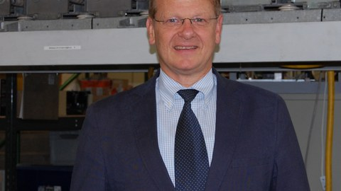Arnd Stephan