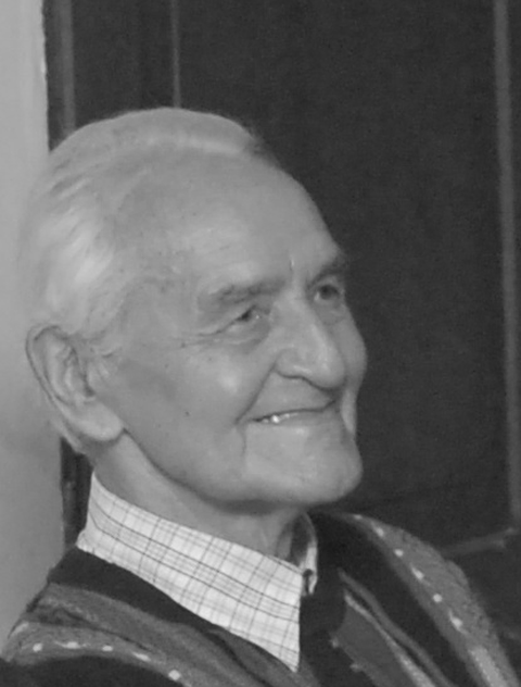 Prof. Dr.-Ing. Paul Kahler