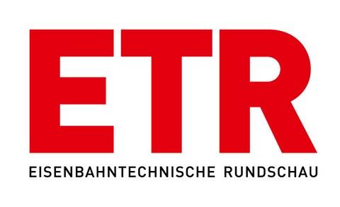Logo Eisenbahntechnische Rundschau