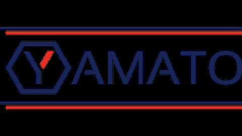 YAMATO Logo