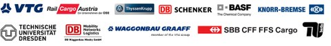 Logos Weissbuch
