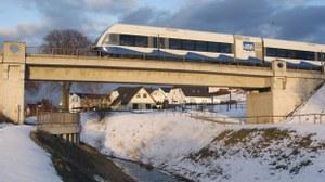 Usedomer Bäderbahn (UBB)