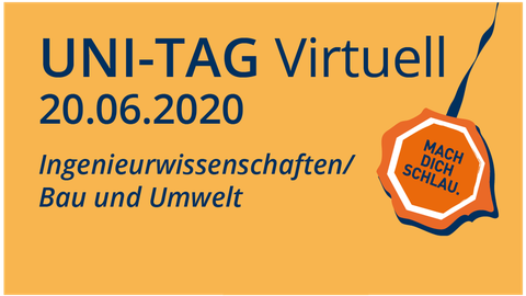 UNI-TAG Virtuell