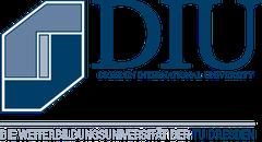 Logo der Dresden International University
