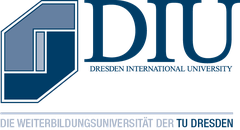 Logo der Dresden International University