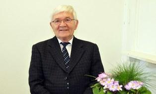 Prof. Günter Berg