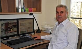Prof. Jandab Zaour