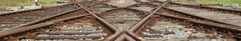 Gleiskonstruktion