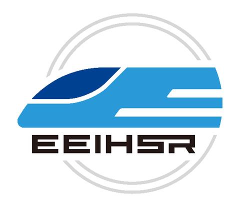 Economics, Ecology and Infrastructure at High-Speed Railways (EEIHSR) Logo