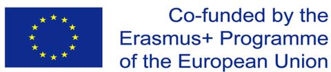 Erasmus+ Programm von EU_logo